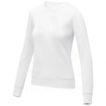Zenon women's crewneck sweater