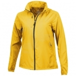 Flint lightweight ladies jacket