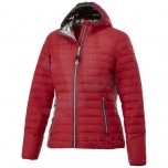 Silverton women's insulated packable jacket