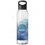 360° Brand it digital - Decorated Sky Tritan™ sport bottle