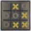 Winnit magnetic tic-tac-toe game