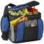Easy-access 24-can cooler bag
