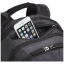 """InTransit 15.6"""" laptop and tablet backpack"""