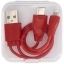 Ario 3-in-1 reversible charging cable